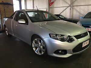 Quick sale 2011 ford FG XR6 ute ( trade ins welcome) +RWC+rego Archerfield Brisbane South West Preview