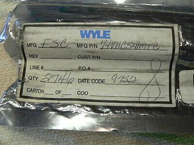 Fsc 74vhc541mtc 20-pin Tssop Bufferline Driver Ic New Lot Quantity-75