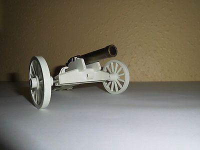 Playmobil Geschützkanone Artillerie Gardesoldaten Color Klicky Western