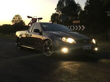 Supercharged fg xr8 553rwhp Hamilton Newcastle Area Preview