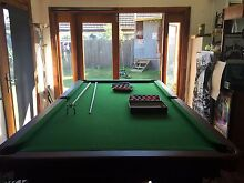 Pool Table Mayfield West Newcastle Area Preview