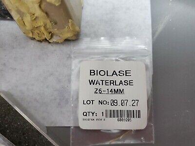 New Biolase Laser Tips Z6 14mm New