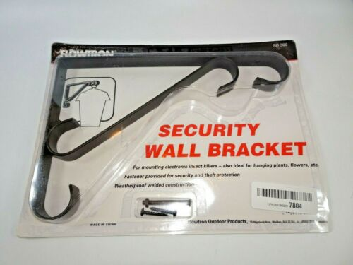 Flowtron SB-300 Security Wall Bracket for Electronic Insect Killers