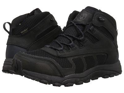 Irish Setter DRIFTER Mens Black 2808 Waterproof Hiking Boots