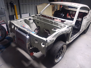Mazda Rx4 Coupe 74 Bligh Park Hawkesbury Area Preview