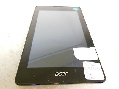 Acer Iconia One 7 A1401 8 Inch Tablet (25298)