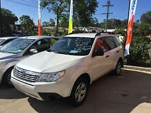 2011 Subaru Forester X Auto Full Franchise Service History Capalaba Brisbane South East Preview