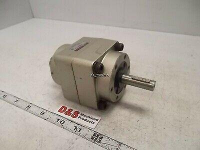 Smc Ecrb50-270 Pneumatic Rotary Actuator