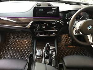 Grace Carway Custom car floor mat Box Hill South Whitehorse Area Preview