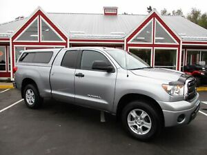 2013 Toyota Tundra SR5!! 4X4!! BLUETOOTH VOICE ASSIST MP3/ USB!!