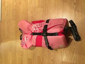 Child life jacket Speedo 14 to 27kg
