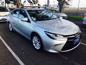 NSW Taxi license for sale - Unlimited Perpetual Operating License Hurstville Hurstville Area Preview