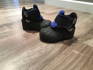 Duck shoe Hichaud pour garçon - Pointure 6