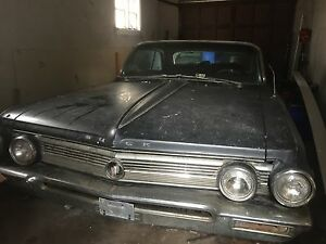 1962 Buick LeSabre Barn find!