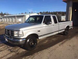 Truck 3500obo or trade for something else