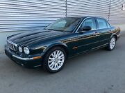 Jaguar XJ8 4.2 Sovereign **BRG**Scheckh.*1.Hd