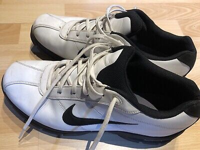 **Nike** Sport Golf Shoes Size UK 10