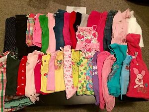 Girls clothes age 18-24 months