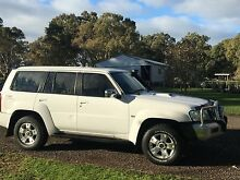 2004 Nissan Patrol Wagon STS Millicent Wattle Range Area Preview