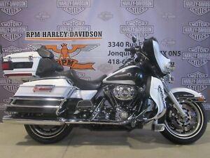 2008 Harley-Davidson FLHTCU Electra Glide