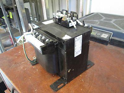 Allen-bradley Industrial Control Transformer 1497b-a11-m14-3-n 1.000 Kva Used