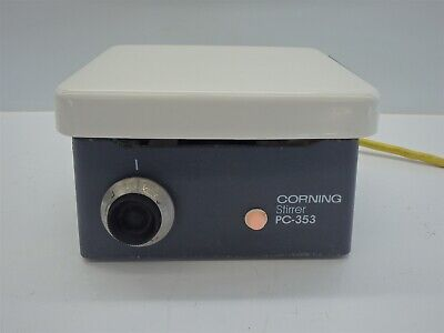 Corning Pc-353 Laboratory Stirrer