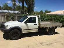 2005 Holden Rodeo Ute Bowen Whitsundays Area Preview