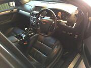 FG XR6 TURBO Adelaide CBD Adelaide City Preview