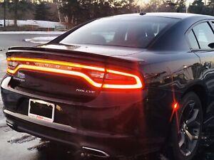 Dodge charger 2017 rallye