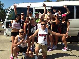 Party Bus Hire Central Coast Charter Group Transfer Shuttle Gosford Gosford Area Preview