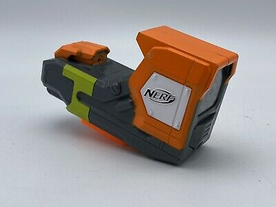 Nerf Holo Red Dot Sight Modulus attachment accessory Working light!