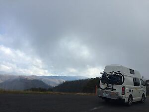 2008 Toyota Hiace Super Campervan Midway Point Sorell Area Preview