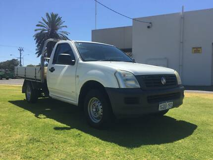 2004 Holden Rodeo Ute Maddington Gosnells Area Preview