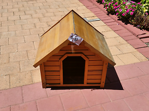 Dog house wood style Spearwood Cockburn Area Preview