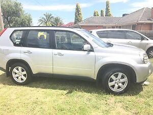 2008 NISSAN  XTRAIL  TI LUXRY MODEL Noble Park Greater Dandenong Preview