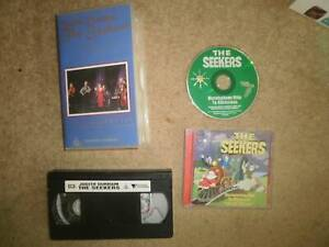 The Seekers - Australian music and collector spoon Glen Waverley Monash Area Preview