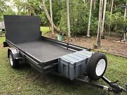 Buggy trailer Howard Springs Litchfield Area Preview