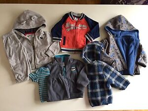 Baby Boy 6-12m sweaters and outfits