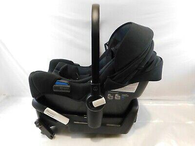 Bugaboo Turtle by Nuna Car Seat + Base - Rear-Facing Baby Car Seat