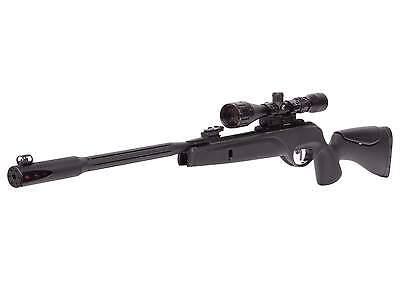 Gamo Whisper Fusion Air Rifle IGT IGT CAT SWA - 0.177 cal