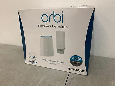 *BRAND NEW* NETGEAR ORBI AC2200 RBK30-100NAS WHOLE HOME WIFI