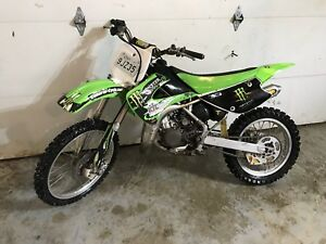 2005 kx 85. Must see!!