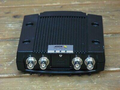 Axis Q7424-r Mk Ii Video Encoder  0742-001-01