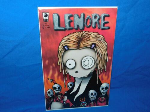 Lenore #1 SLG Slave Labor Publishing FN/VF