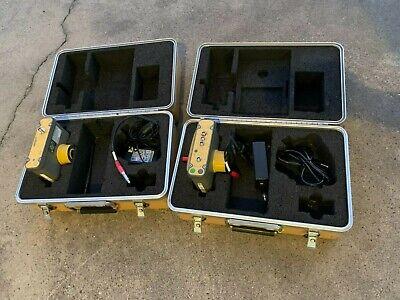 Topcon Hiper Plus Dual Gps Glonass Gnss Receiver Kit Rtk Base Rover Setup