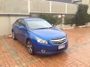 2010 Holden cruze CDX Notting Hill Monash Area Preview