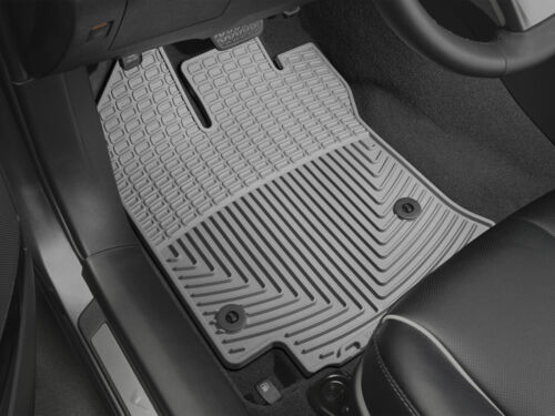 Weathertech All Weather Floor Mats For Toyota Venza 2013