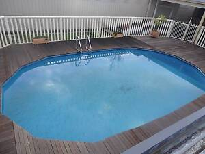 Swimming Pool Above Ground Mooroolbark Yarra Ranges Preview