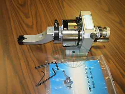 Cx80 Precision Punch Former And Radius Dresser Part Cx-80---new