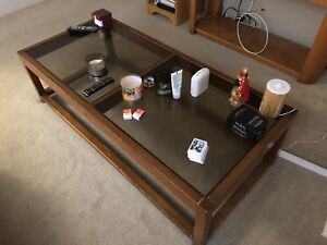 Coffee Table - Must Go!